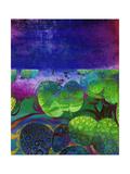 Botanical Elements I Prints by Ricki Mountain