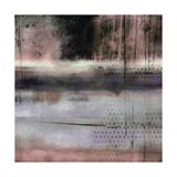 What a Color Art Series Abstract IV Kunstdrucke von Ricki Mountain