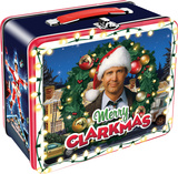 National Lampoon's Christmas Vacation Lunch Box Lunch Box