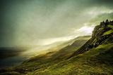 English Countryside Fotografisk trykk av Mark Gemmell
