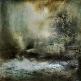 Conceptual Landscape Fotografisk trykk av Mark Gemmell