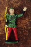 Lead Toy Fotografisk trykk av Den Reader