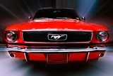 Classic Car Fotografisk trykk av Nathan Wright
