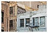 Urban Tags IV Prints by Honey Malek