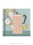 Whimsical Kitchen I Affiches par June Erica Vess