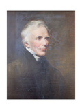 Reverend John Keble, 1876 Giclee Print by George Richmond