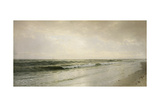 Quiet Seascape, 1883 Giclee Print by William Trost Richards