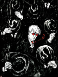 Daredevil No.68 Cover: Murdock and Matt Posters by Alex Maleev