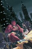 Daredevil No.501 Cover: Daredevil Prints by Esad Ribic