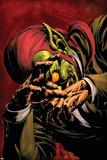 Dark Avengers No.5 Cover: Green Goblin Plakater af Mike Deodato