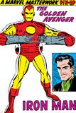 Tales Of Suspense No.61: Iron Man, Stark and Tony Photo by Don Heck