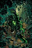 She-Hulk No.27 Cover: She-Hulk Poster di Mike Deodato