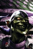 Thunderbolts No.129 Cover: Green Goblin Posters by Francesco Mattina
