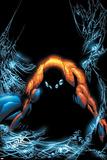 Spectacular Spider-Man No.18 Cover: Spider-Man Plakat av Humberto Ramos