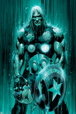 Ultimates No.2 Cover: Thor Poster di Bryan Hitch