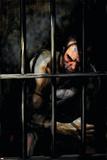 Punisher War Journal No.24 Cover: Punisher Stampe