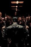 Punisher No.6 Cover: Punisher Stampa di Tim Bradstreet