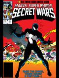 Venom & Hercules Cover: Spider-Man Poster di Mike Zeck