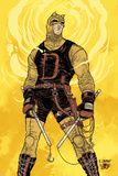 Daredevil No.500: Daredevil Prints by Rafael Grampa