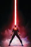 X-Men Origins: Cyclops No.1 Cover: Cyclops Plakat av Adi Granov
