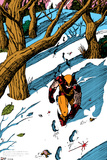 Classic X-Men No.23: Wolverine Posters af John Bolton