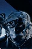 X-Men No.182 Cover: Apocalypse Affischer av Salvador Larroca