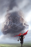 Thor No.601 Cover: Thor Posters