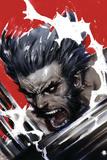 Wolverine: Soultaker No.1 Cover: Wolverine Poster
