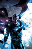 Ultimate Origins No.3 Cover: Magneto Foto di Gabriele DellOtto
