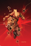 Dark Avengers: Ares No.1 Cover: Ares Prints by Cary Nord