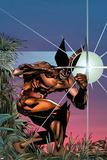Marvel Comics Presents Wolverine No.1 Cover: Wolverine Prints by Walt Simonson