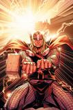 Thor No.11 Cover: Thor Photographie par Olivier Coipel