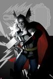Wolverine Avengers Origins: Thor No.1 and The X-Men No.2 Poster par Al Barrionuevo