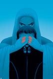 Astonishing X-Men No.2 Cover: Emma Frost and Cyclops Posters av John Cassaday