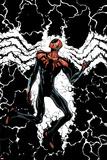 The Superior Spider-Man 22 Cover: Spider-Man Posters av Humberto Ramos