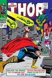 Marvel Comics Retro: The Mighty Thor Comic Book Cover No.143, Sif Photo
