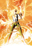 New Avengers No.25: Phoenix Posters af Mike Deodato