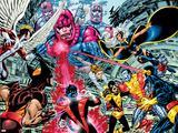 X-Men : Days Of Future Past Wrap Cover Cover: Wolverine Poster av John Byrne