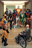X-Men Origins: Wolverine No.1 Group: Storm Plakater av Mark Texeira