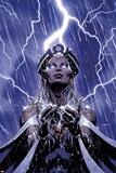 X-Men: Worlds Apart No.2 Cover: Punisher Poster av David Yardin