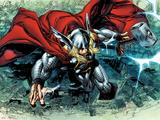 Thor: The Deviants Saga No.3: Thor Flying Affiches par Stephen Segovia