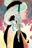 X-Men Legacy 7 Cover: Legion Posters par Mike Del Mundo