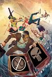 Spider-Island: I Love New York City No.1 Cover Prints by Mike Del Mundo
