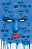 Mystique No.22 Cover: Mystique Photo