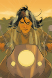 X-23 No.20: X-23 Riding Posters by Phil Noto