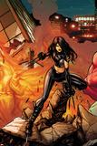 Venom No.13.2 Cover: X-23 Prints by Stefano Caselli