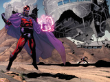 AVX: Vs No.1: Magneto Prints by Adam Kubert