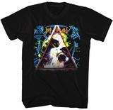 Def Leppard- Hysteria Cover T-Shirt