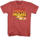 Danger Mouse- Zoom Bluser