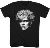 Billy Idol- Bighead T-Shirts